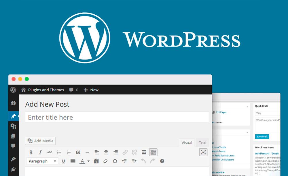 Aprenda adicionar novo post no Wordpress