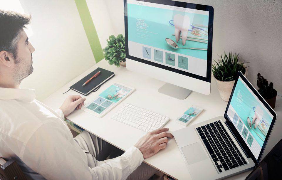 Guia básico de marketing digital para dentistas