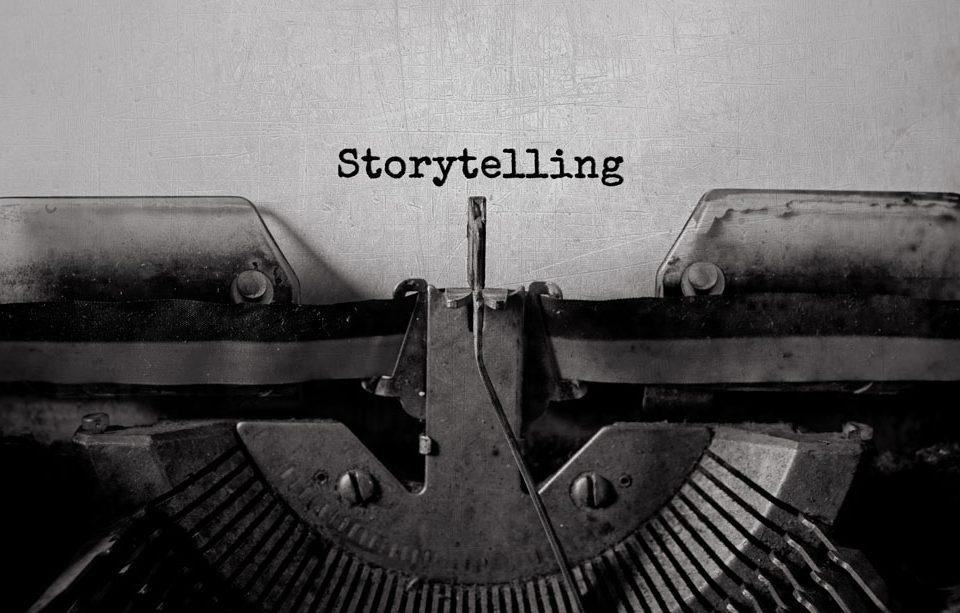como usar o storytelling