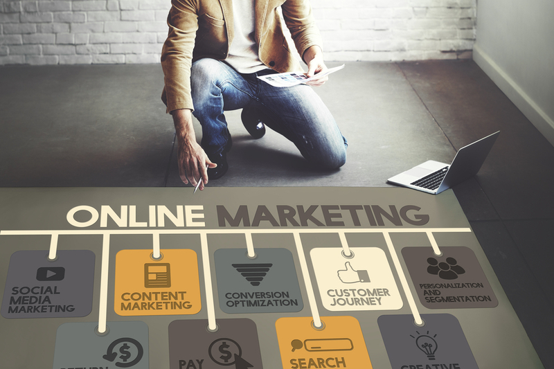 Campanhas de Marketing Digital